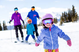 How Young Can Kids Start Skiing? (Part 1)