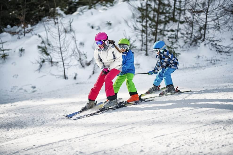 How Young Can Kids Start Skiing? (Part 2)
