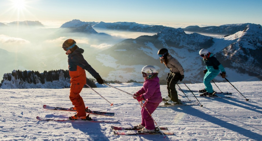 10 great places to enjoy skiing and winter activities in the UK (Part 3)