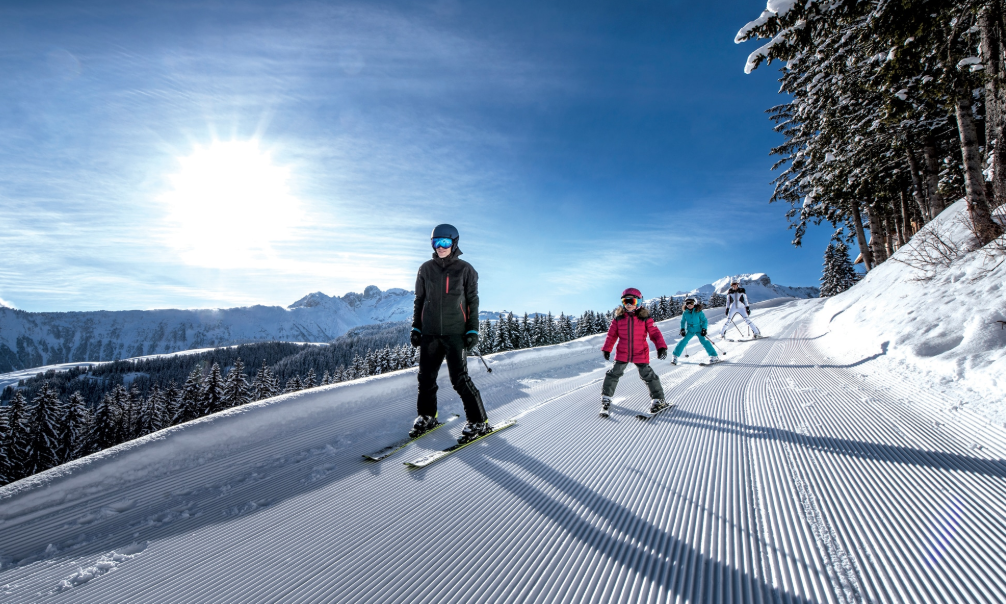 10 great places to enjoy skiing and winter activities in the UK (Part 1)