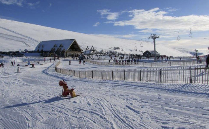 10 great destinations to enjoy skiing in the UK (Part 1)