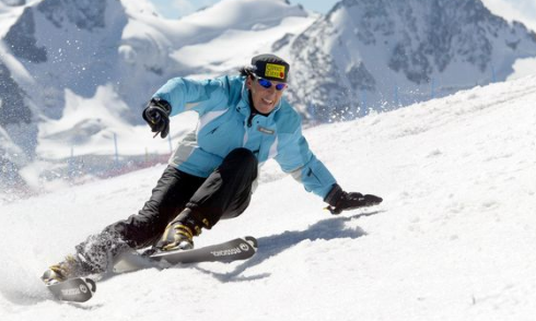 Top 12 best female skiers of all time (Part 1)