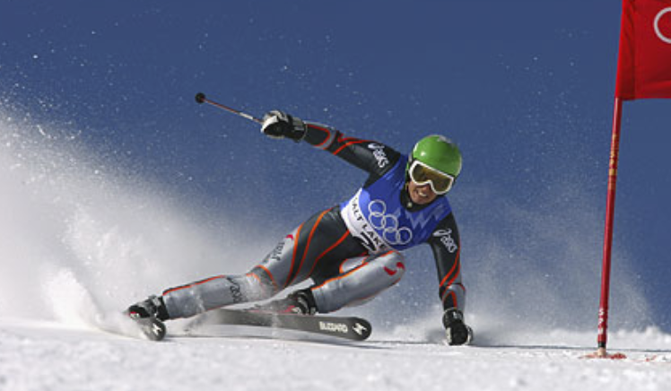 Top 12 best female skiers of all time (Part 2)