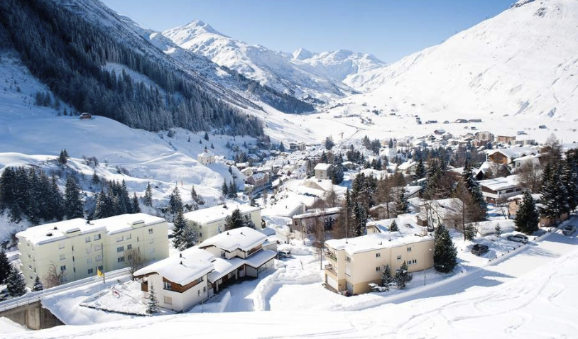 The best ski resorts in Europe and North America (Part 1)