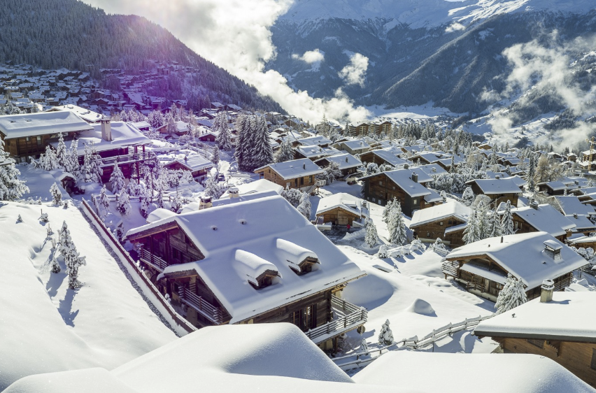 The top-rated ski resorts in Switzerland in 2020 (Part 3)