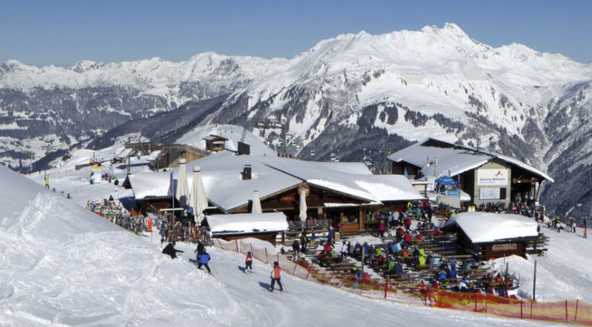 5 best ski resorts to enjoy this great water sport in Europe (Part 2)