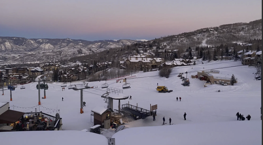The outlined plans for Pass credits and offers of the major ski resorts
