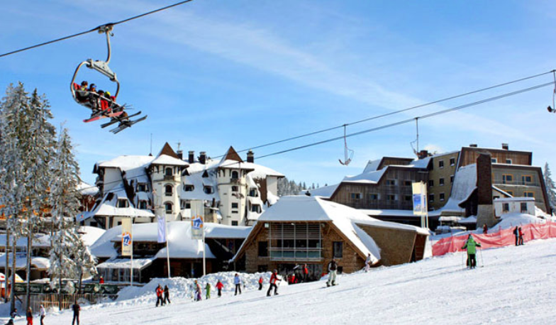 Places to enjoy skiing in Europe without spending too much money (Part 2)
