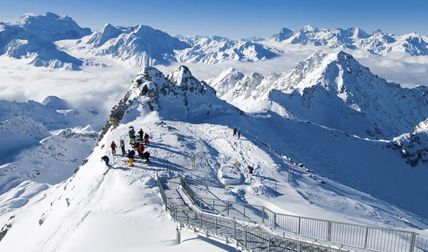 5 best ski resorts in Europe that make your winter trip more fun (Part 2)