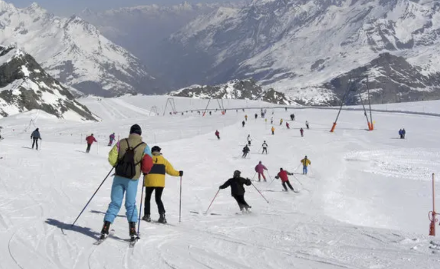 Top-Rated Ski Resorts in Switzerland nowadays