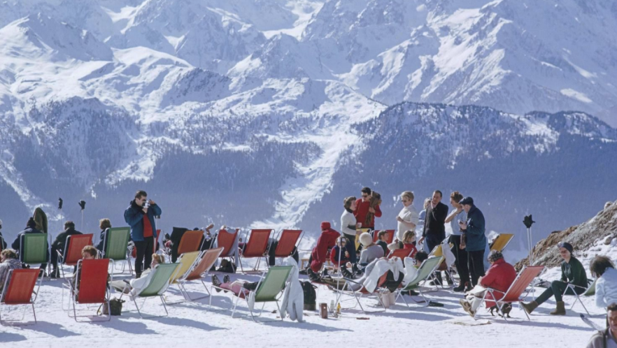 12 Top-Rated Ski Resorts in Switzerland nowadays (Part 2)